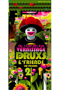 """DRUXS & Friends"""