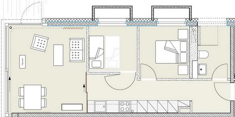 west. Black Bedroom Furniture Sets. Home Design Ideas