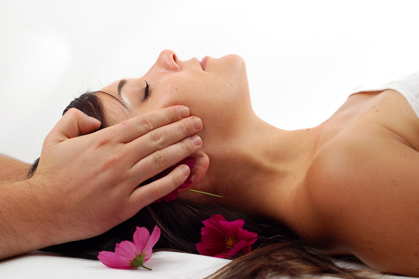 Wellness & Beauty, Medizinische Massagetherapie
