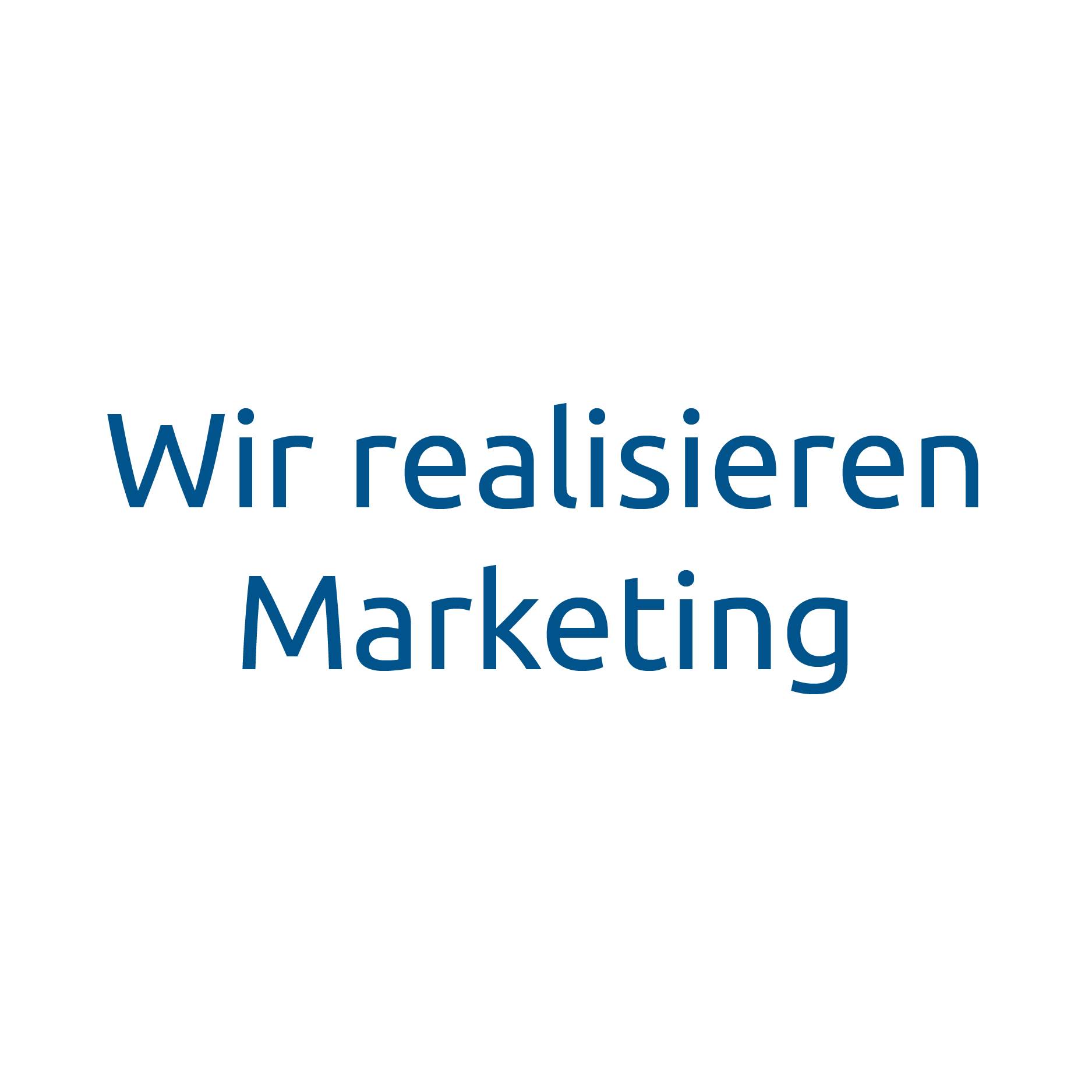 raumprofil Marketing - Wir realisieren Marketing
