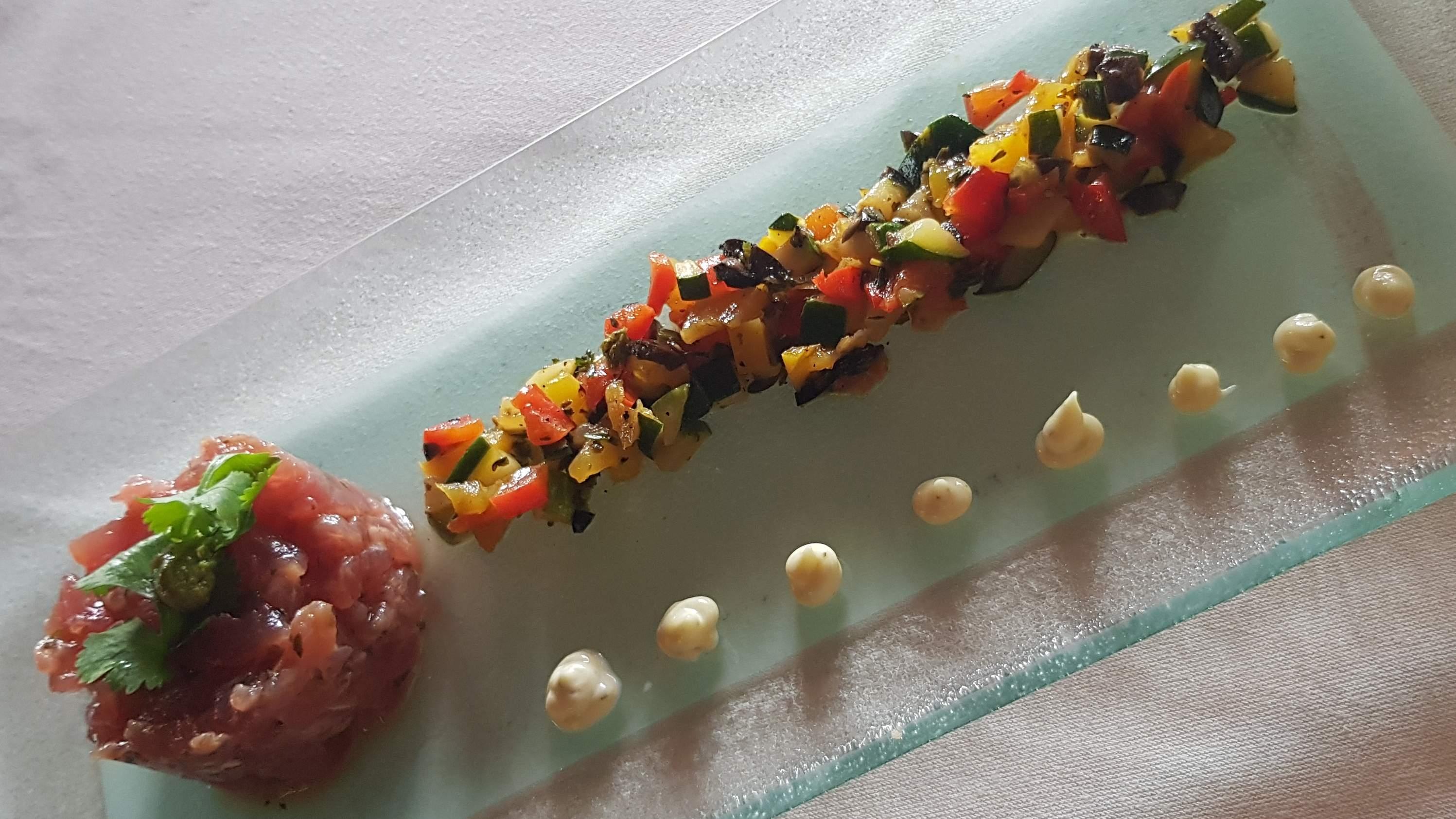 Restaurant \