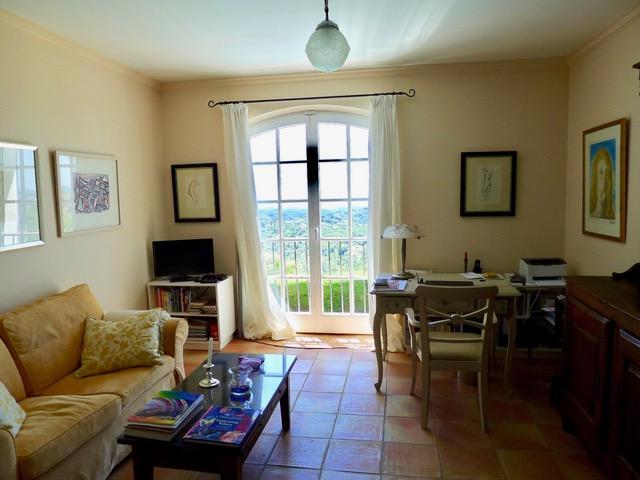 Villa Provence_Buero mit Blickjpeg