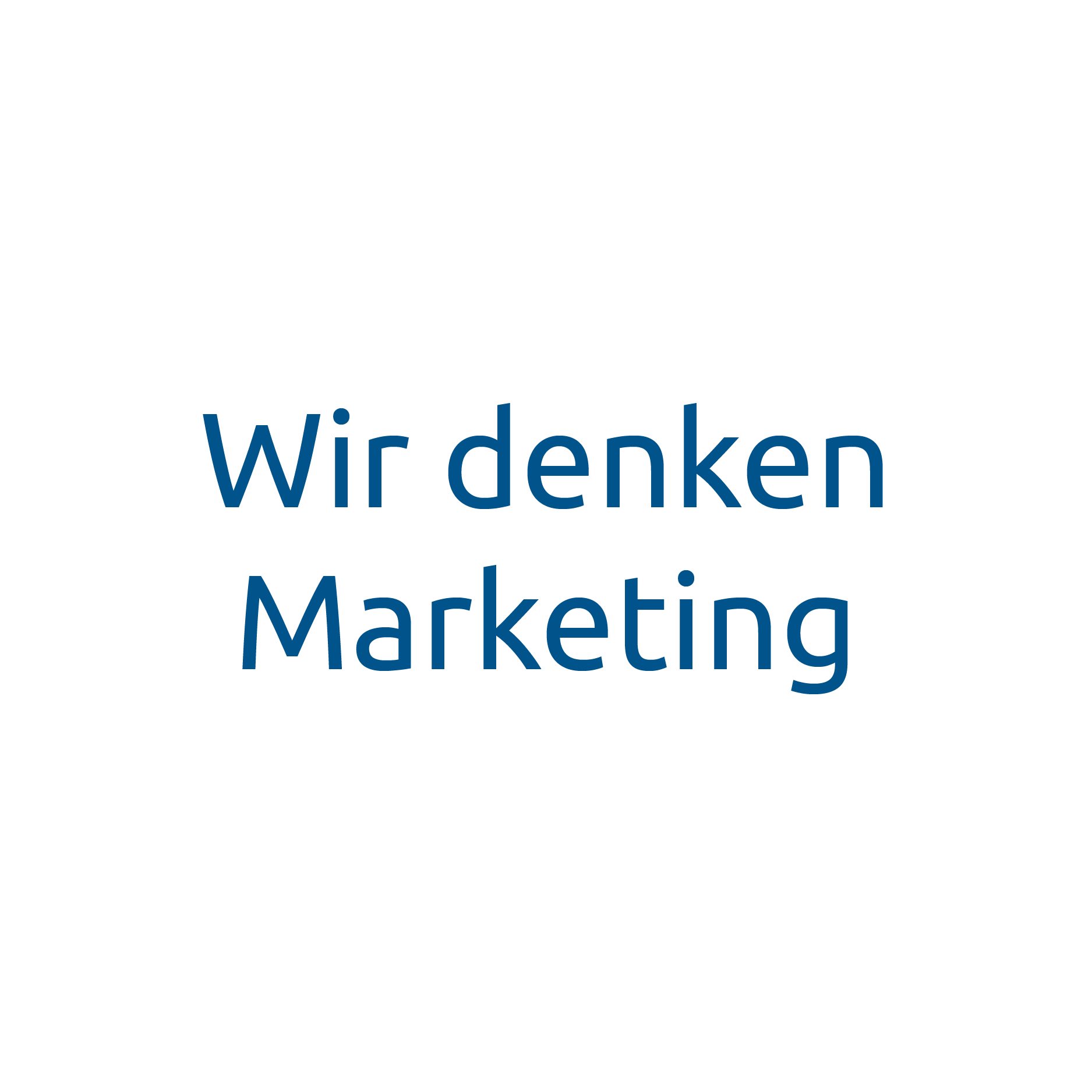 raumprofil Marketing - Wir denken Marketing