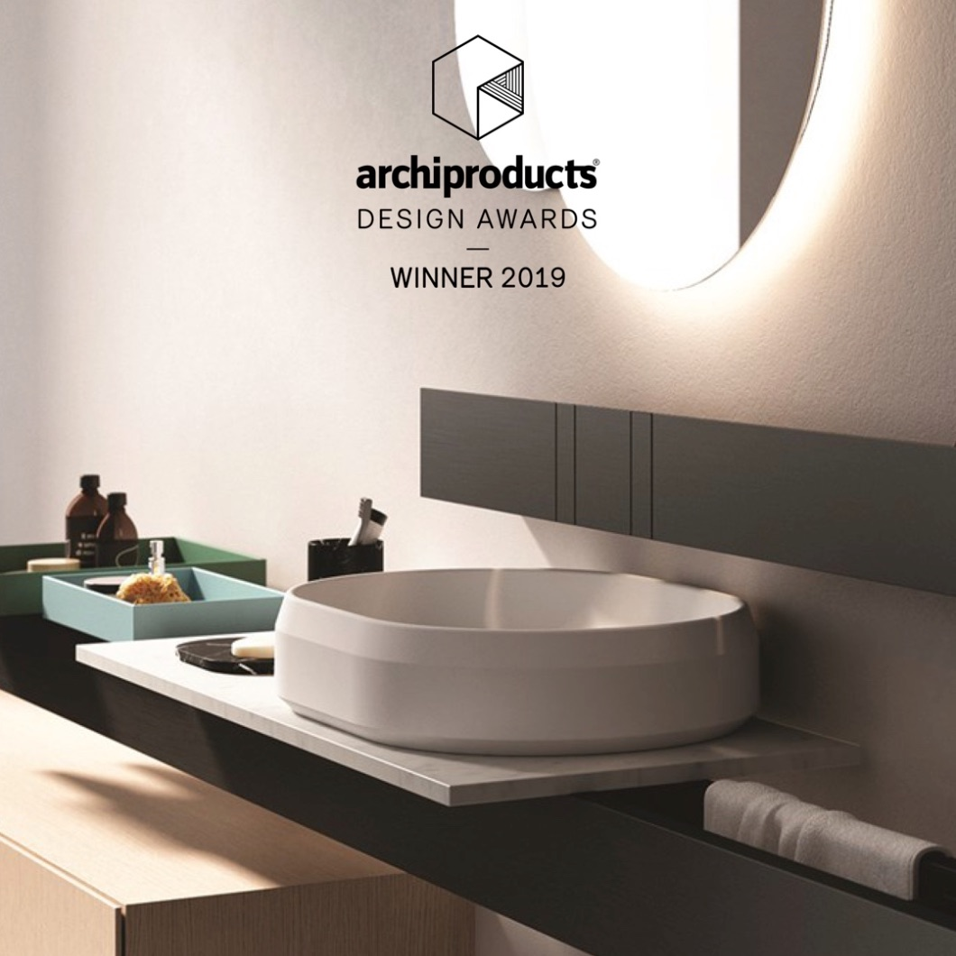 Agape – Rigo gewinnt den Archiproducts Design Award 2019
