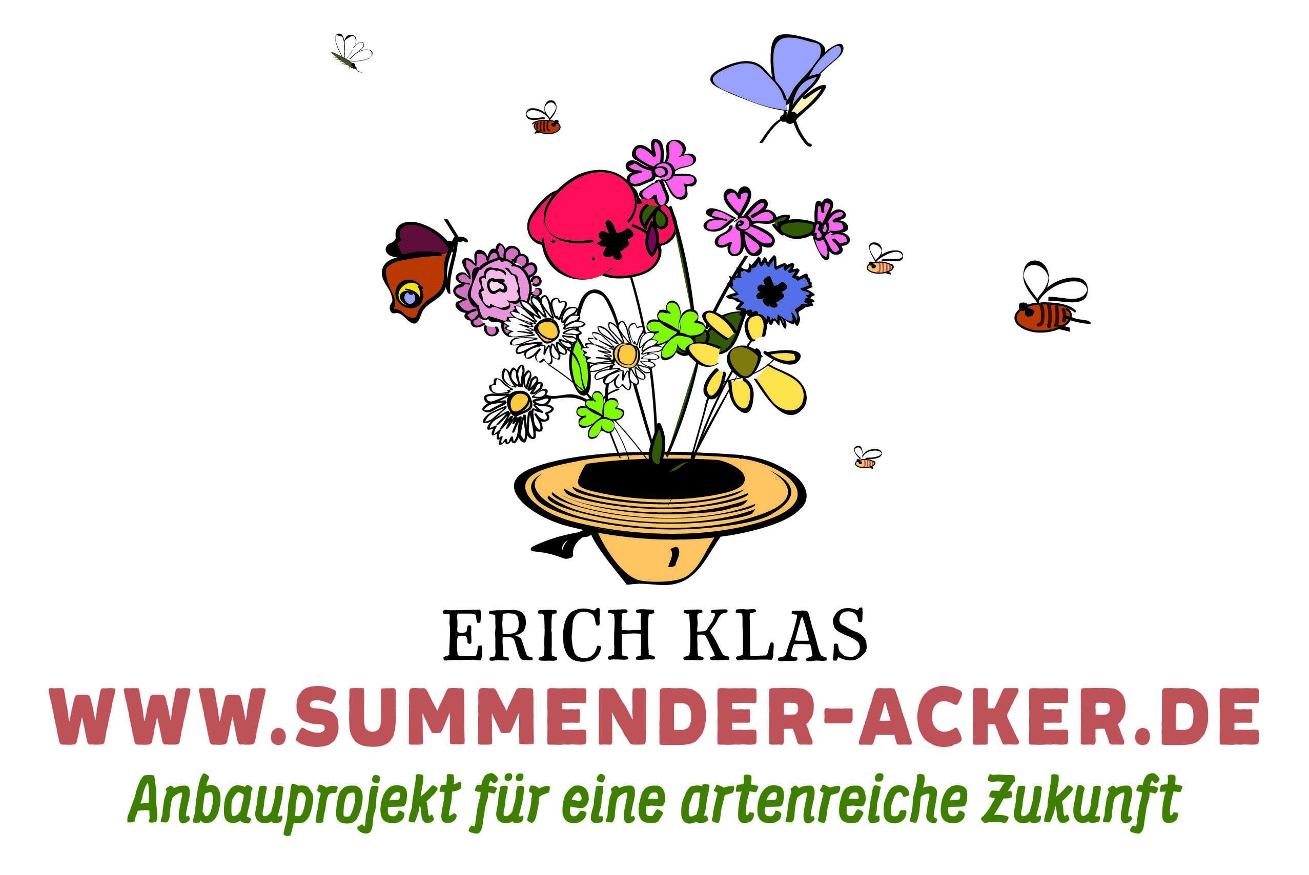 Der Summende-Acker-Blog summt!