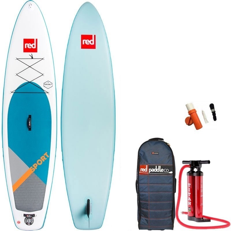 "Red Paddle Sport 11'3"" (Testboard)"
