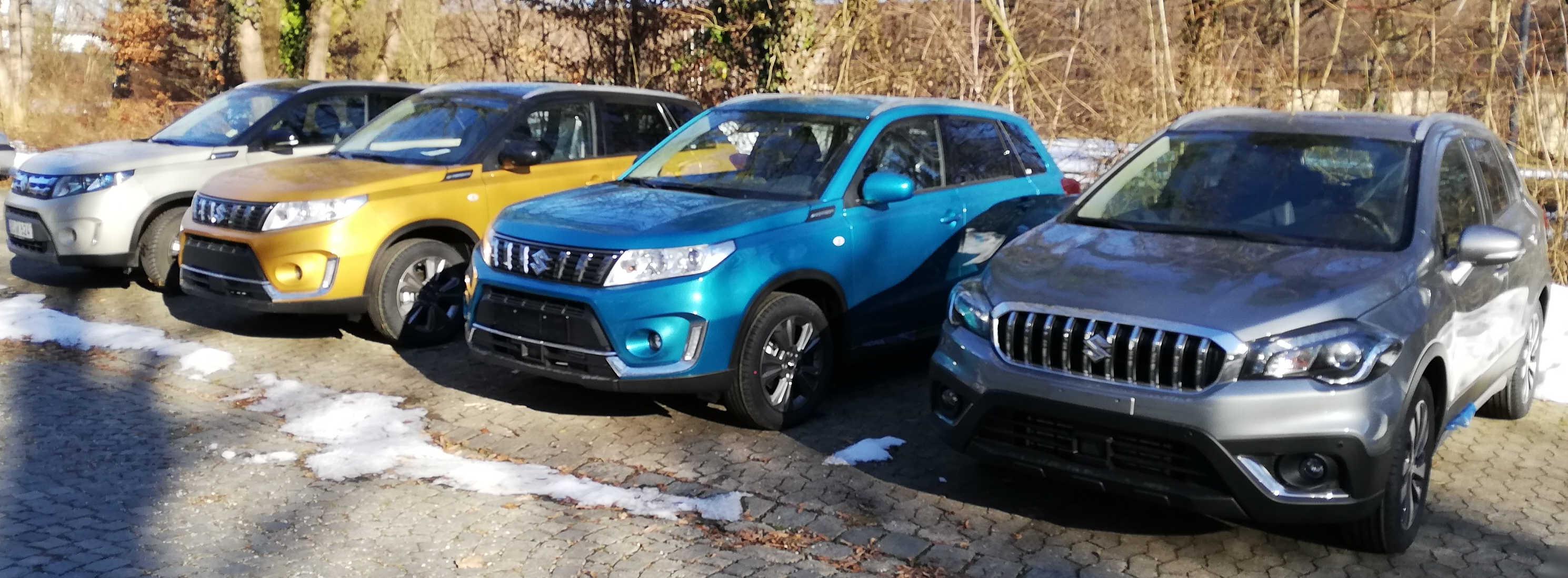 Suzuki Reihe 2019jpg
