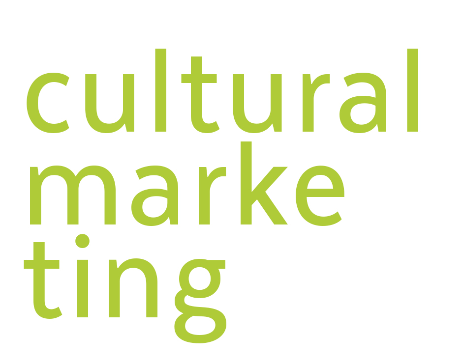cultural- marketing, Kulturmanagement