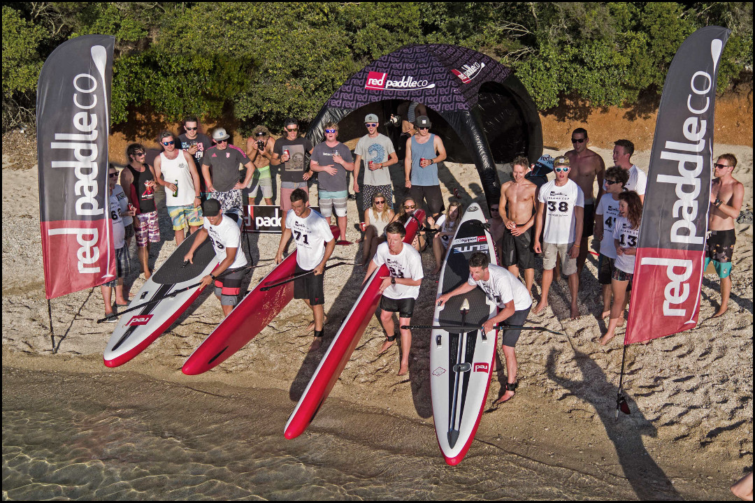 SUP Race event