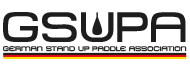 GSUPA, https://www.gsupa.com; German Stand Up Paddle Association Zertifiziert